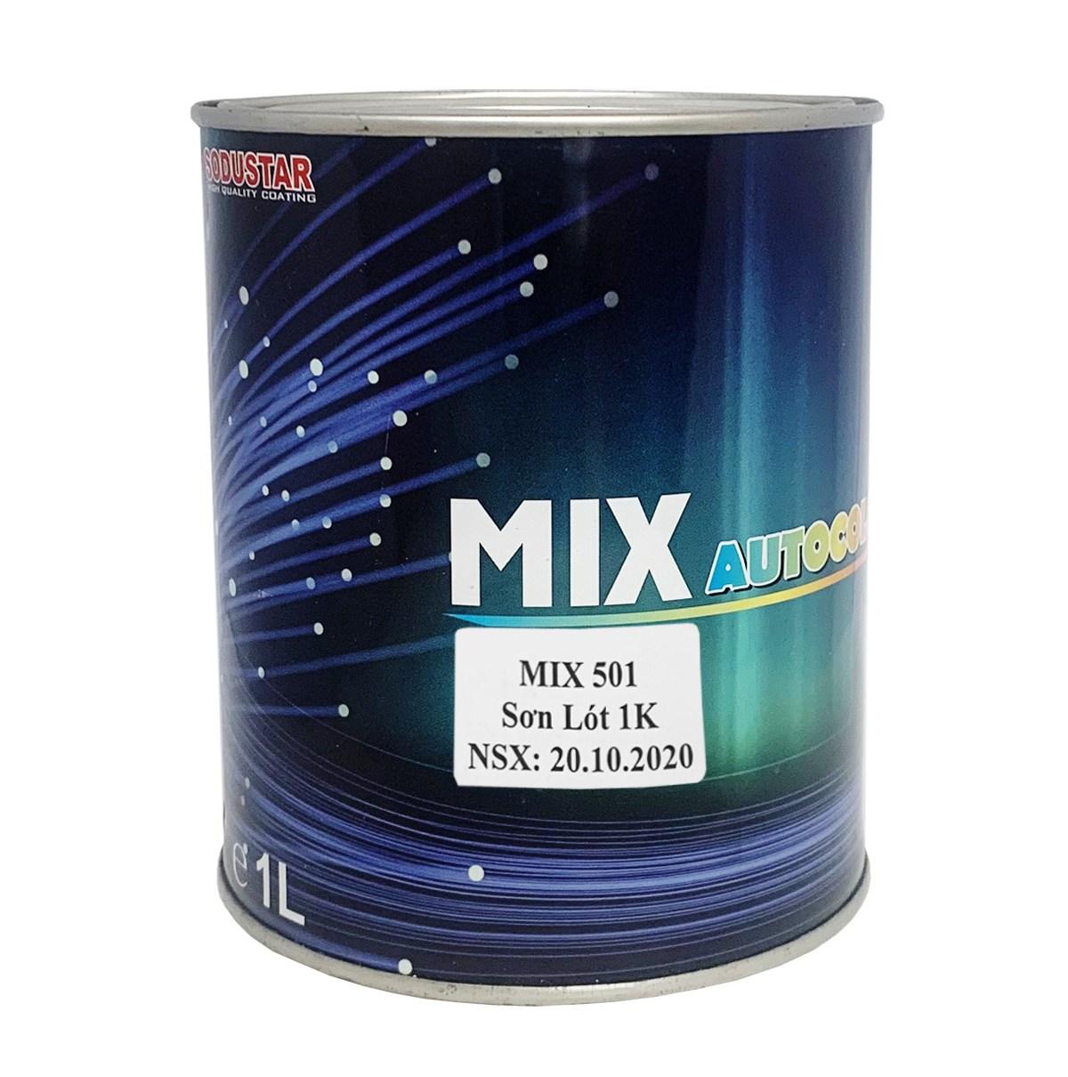 SƠN LÓT 1 THÀNH PHẦN (1K) - MIX 501